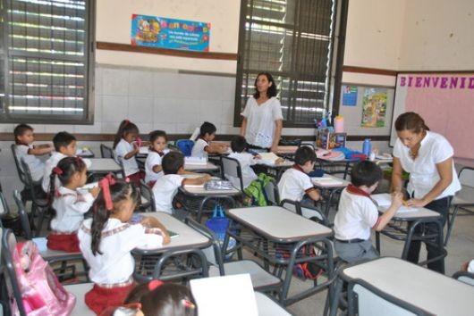 Se incorporaría la Educación Vial en la currícula escolar