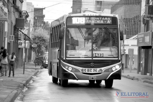 Buscarán declarar la emergencia del transporte y UTA amaga con un paro