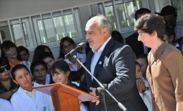 Colombi dejó en suspenso el acuerdo docente por el paro que continúa hoy
