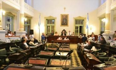 Senado: unánime apoyo al pedido para que Colombi revele convenio con Nación