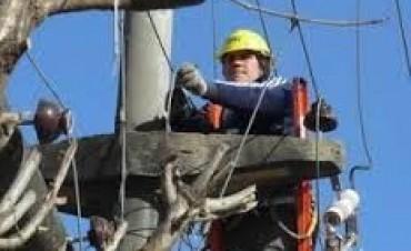 Obreros de la Dpec advirtieron a ediles que no atenderán reclamos