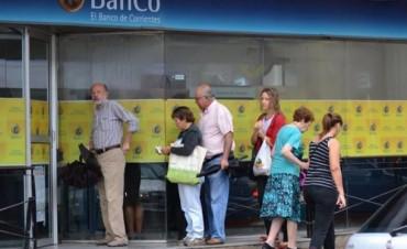 Salarios: se espera que mañana arranque el pago con el aumento
