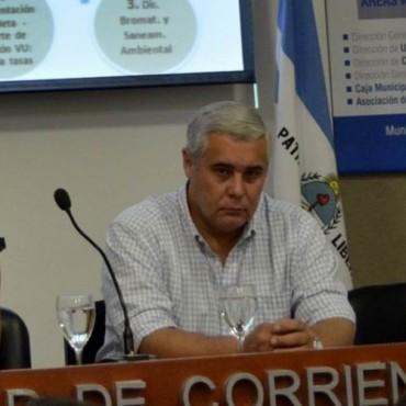 Ríos descree de que el acercamiento con Provincia conlleve un final feliz