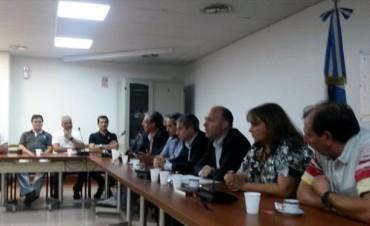 Presentaron proyecto de ley que crea régimen especial de jubilación para ex combatientes