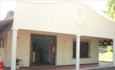 El Gobernador inaugurará la remodelación del edificio comunal y mejoras en la Escuela Nº406 de Carolina