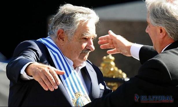 Tabaré asumió su segundo mandato y dijo que Mujica