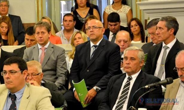 Destacan el planteo de un acuerdo político para el desarrollo de Corrientes