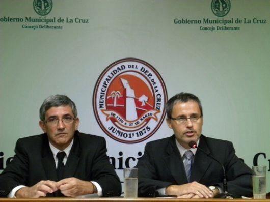 La Cruz: intendente radical denunciado penalmente por fraude en la Comuna