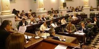 Diputados reservó en secretaría un pedido de juicio político al STJ
