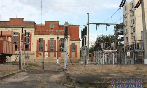 Otra avería en el sistema eléctrico dejó sin energía a media ciudad por varias horas