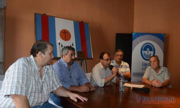 Ex combatientes van a la OEA por los delitos de lesa humanidad en la guerra de Malvinas