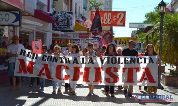 Día de la Mujer: militantes sostienen que falta participación del género en sindicatos