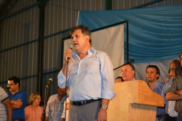 """Romero: """"En el peronismo, el 95 por ciento de la provincia llegará a un acuerdo"""""""
