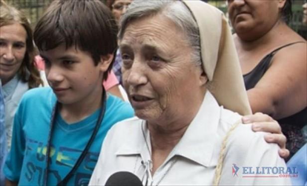 """Desde el Vaticano, Pelloni cuestionó """"las mafias enquistadas en los distintos poderes"""""""