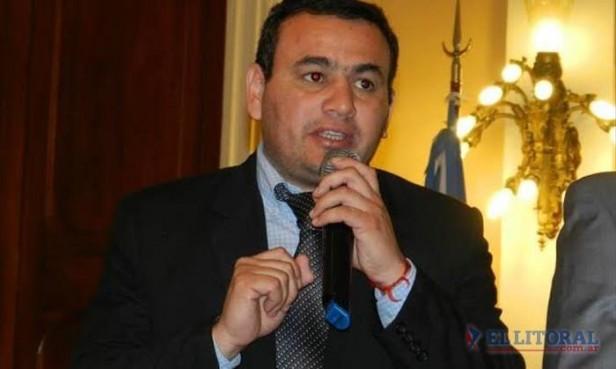 Otazo y Maidana garantizan el plebiscito pero ambos piden administrar la Comuna
