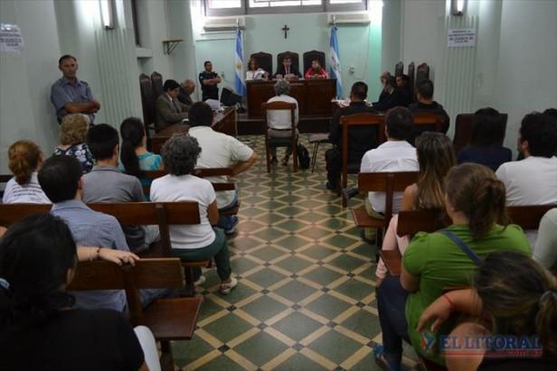 Juicio por Eli Verón: concluyó la ronda de testimonios y definirán fecha de alegatos