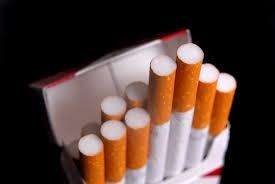 Los cigarrillos aumentan un 9 por ciento desde el lunes