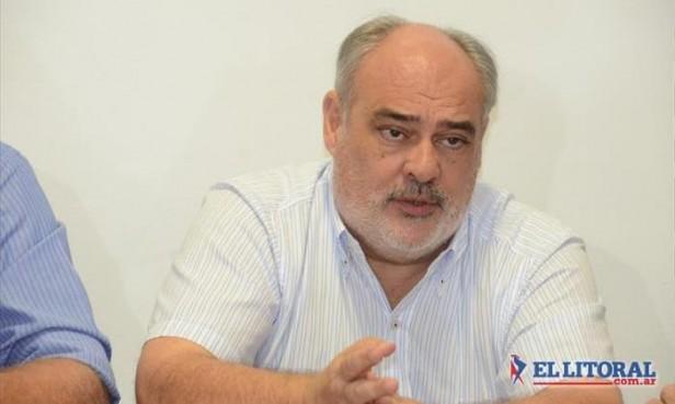 Colombi sobre el pacto UCR-PRO: No es una alianza anti peronista, también hay peronistas