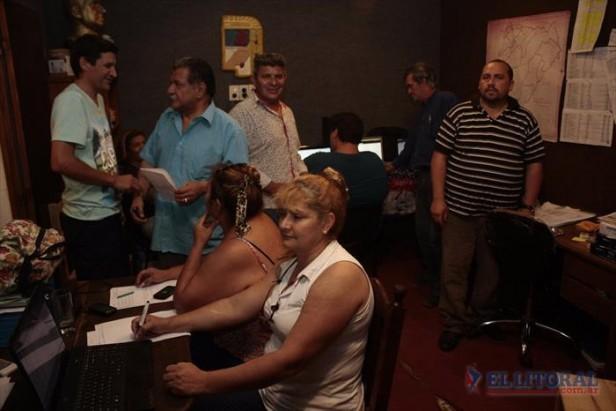 """Internas PJ: alistan una segunda lista mientras apuran conversaciones en pos del """"consenso"""""""
