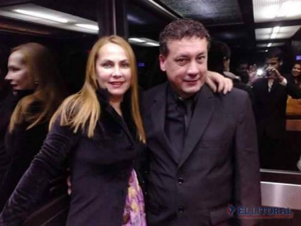 Asesinaron a una mujer de mas de 50 puñaladas y sospechan del marido