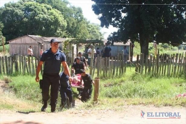 Santa Rosa: asesinaron a una chica de 17 años y sospechan de la ex pareja