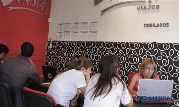 Fin de semana largo: Capital tendrá hoteles llenos y los correntinos eligen viajar a Salta