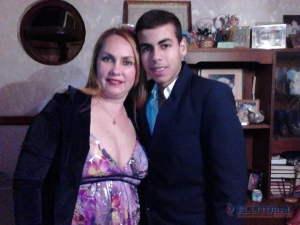 Crimen de Sandra: el hijo aseguró que el padre es el asesino pero no le guarda rencor