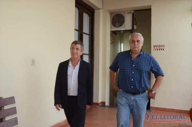 Sergio Urribarri ratificó que dará pelea por ser candidato y prometió continuar el proyecto K