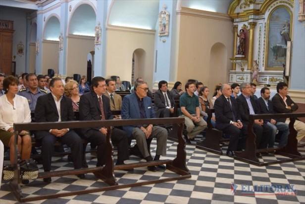 Llamaron a no olvidar uno de los sucesos más nefastos de la historia argentina