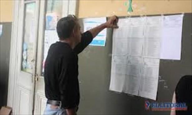 """Con el año electoral proliferan las fichas afiliatorias y candidaturas """"truchas"""""""