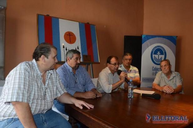 Malvinas: ex combatientes avanzan en la búsqueda de adhesiones legislativas para llevar a la OEA