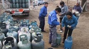 Preocupación por los aumentos que se aplicarán al precio de la garrafa de gas