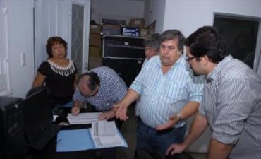 Traspié en intento de consenso en el PJ por puja en Goya y en la lista legislativa