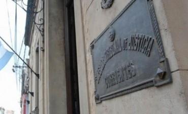 Magistrados piden una suba salarial del 25% desde marzo