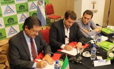 La provincia de Corrientes podrá tener acceso a las bases de datos de Interpol