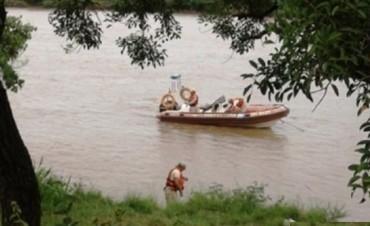 Encontraron el cuerpo del chico que se ahogó en la localidad de Ituzaingó