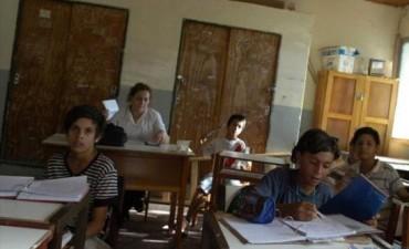 Infraestructura Escolar: aseguran que están atendiendo reclamos y que tienen plan de mejora