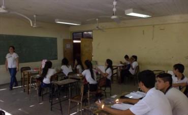 El Colegio Ferré sigue con problemas y hoy irá el titular de Infraestructura