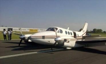 Nueve argentinos y una portuguesa murieron al estrellarse un avión argentino en Uruguay