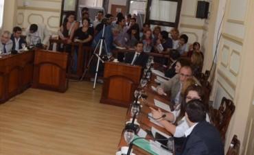 Segundo puente: el Concejo pidió que se respete el acuerdo entre Corrientes y Chaco