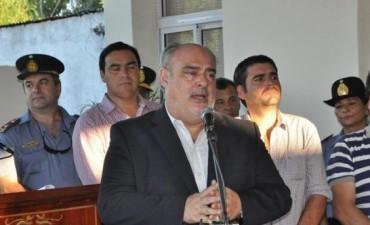 En las próximas horas Colombi firmaría el decreto de convocatoria a elecciones