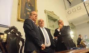 Repercusiones tras el discurso de Ricardo Colombi