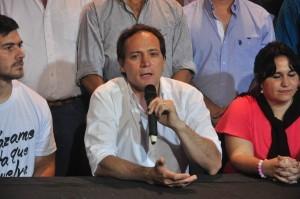 """Camau anticipó su apoyo al proyecto de pago a los """"fondos buitre"""""""