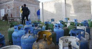 En abril, el precio de las garrafas de gas de 10 kilos alcanzaría los 200 pesos