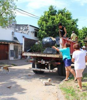Corrientes suma más casos de dengue y el 50% de la Capital registra infectados