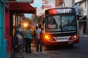 Concejo vota hoy las concesiones de transporte e higiene urbana