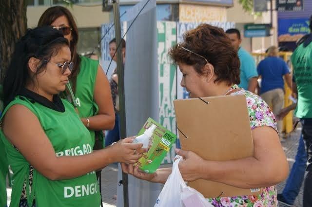 Dengue: en menos de cinco días se notificaron 28 nuevos casos