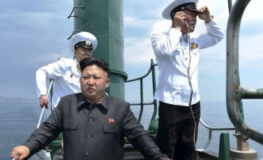 Corea del Norte amenazó a Seúl y a EEUU con un ataque nuclear