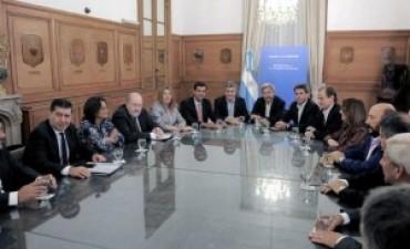 Nación y Provincias se reunirán por coparticipación