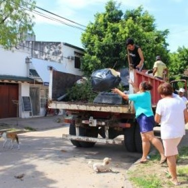 Corrientes suma más casos de dengue y el 50% de la Capital registra infectados